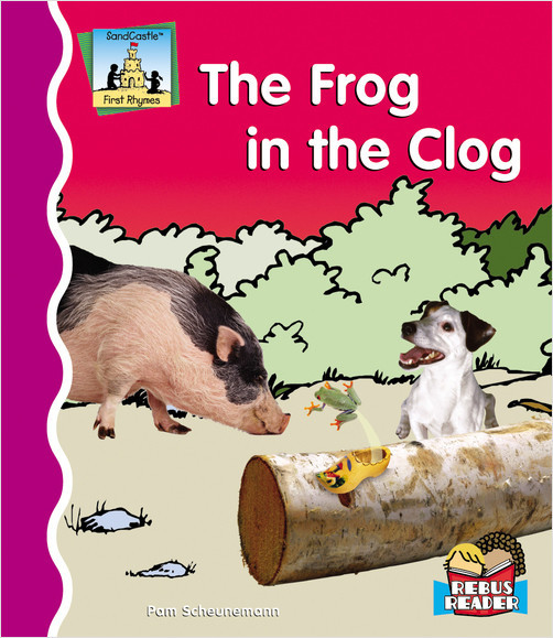 Cover: Frog In The Clog