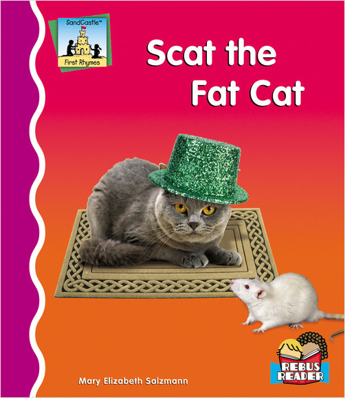 Cover: Scat The Fat Cat