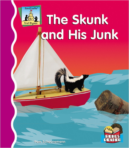 Cover: Skunk And His Junk