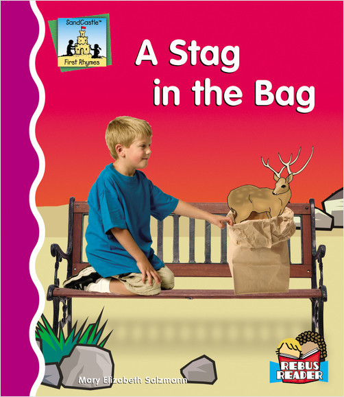Cover: Stag In The Bag