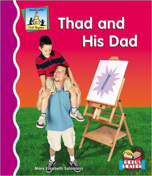 Cover: Thad And His Dad