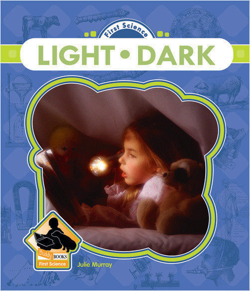 Cover: Light and Dark