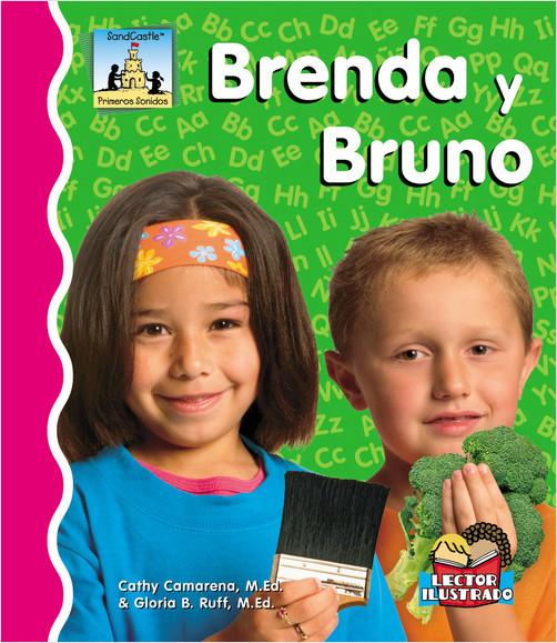 Cover: Brenda Y Bruno
