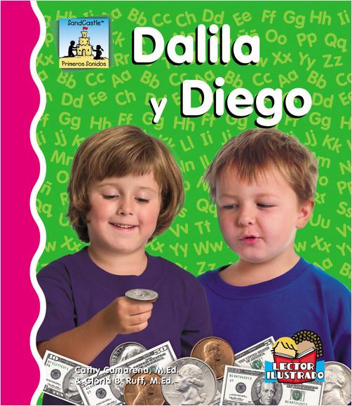 Cover: Dalila Y Diego