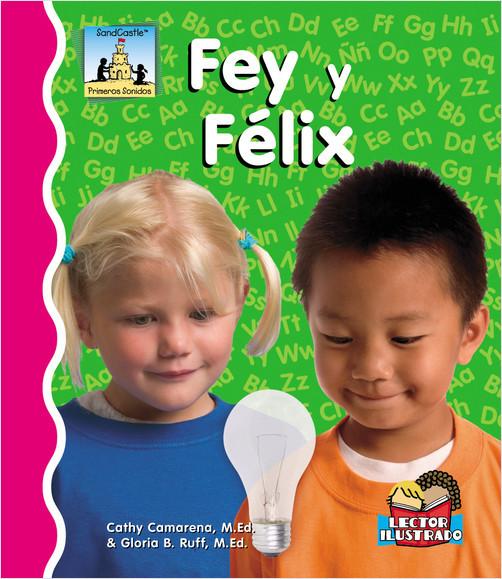 Cover: Fey Y Felix