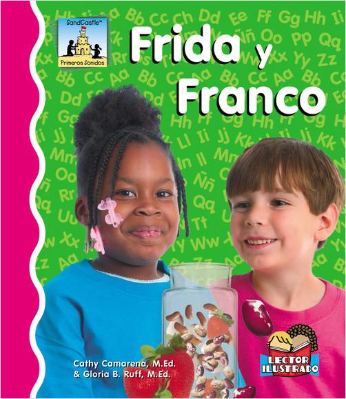 Cover: Frida Y Franco