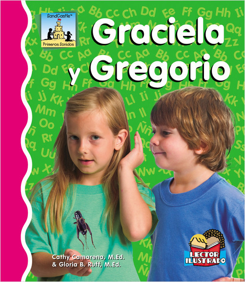 Cover: Graciela Y Gregorio
