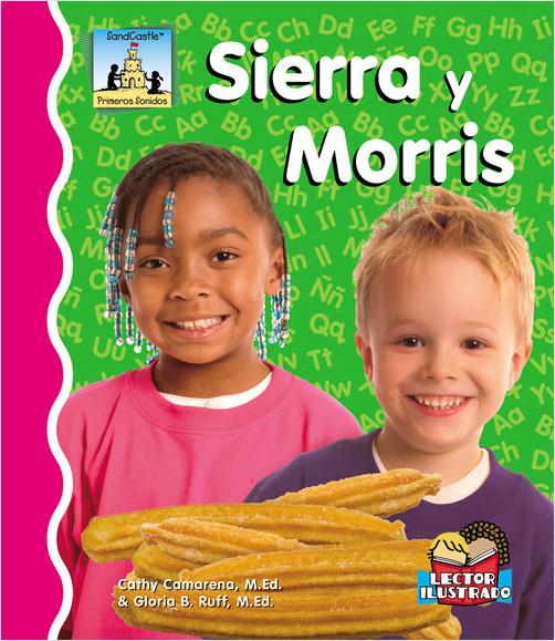 Cover: Sierra Y Morris