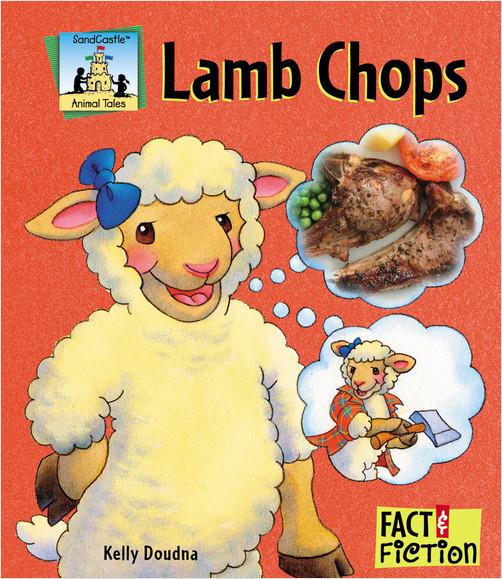 Cover: Lamb Chops