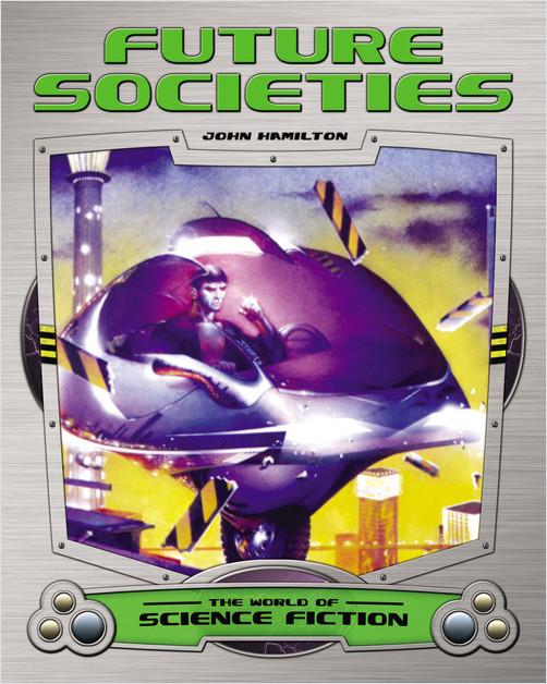 Cover: Future Societies