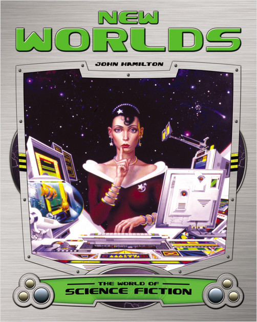Cover: New Worlds