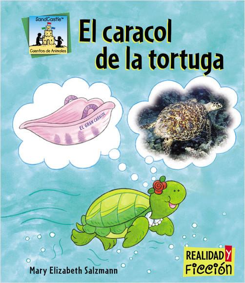 Cover: Caracol de la tortuga
