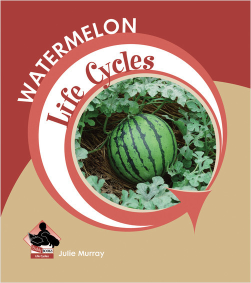 Cover: Watermelon