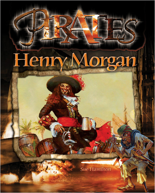 Cover: Henry Morgan