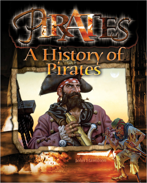 Cover: History of Pirates