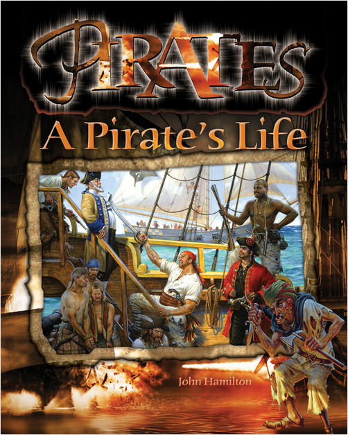 Cover: Pirate's Life