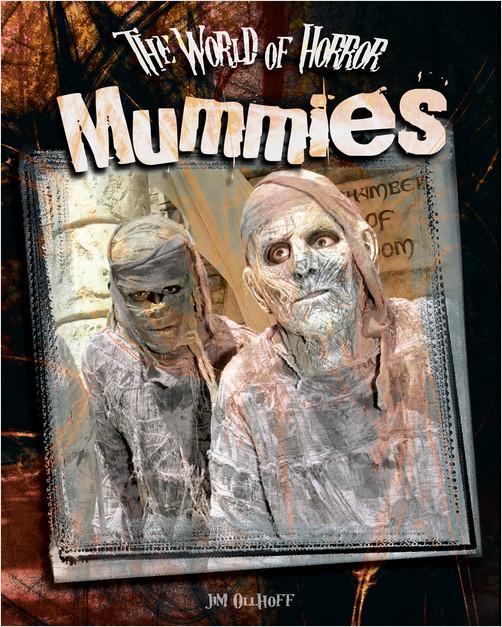 Cover: Mummies