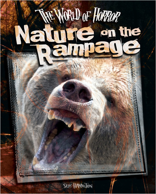 Cover: Nature on the Rampage