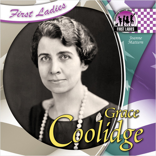 Cover: Grace Coolidge