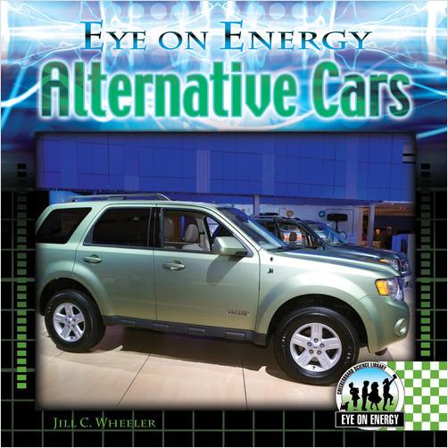 Cover: Alternative Cars
