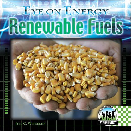 Cover: Renewable Fuels