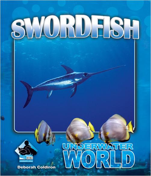 Cover: Swordfish