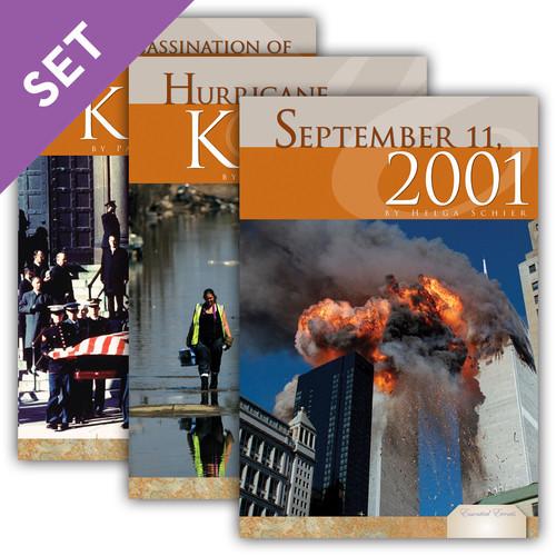 Cover: Essential Events Set 1