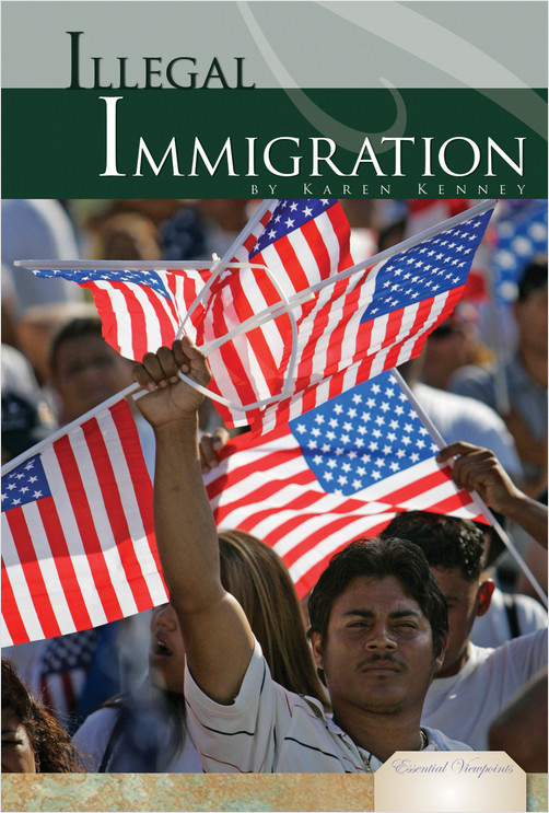 Cover: Illegal Immigration