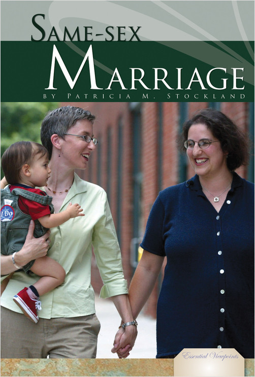 Cover: Same-sex Marriage