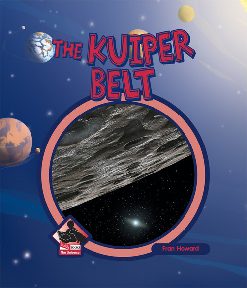 Cover: The Kuiper Belt