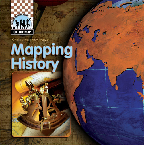 Cover: Mapping History