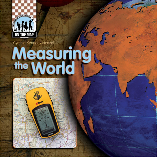 Cover: Measuring the World
