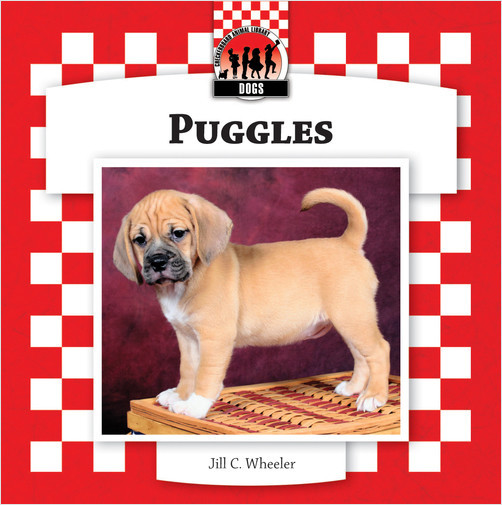 Cover: Puggles