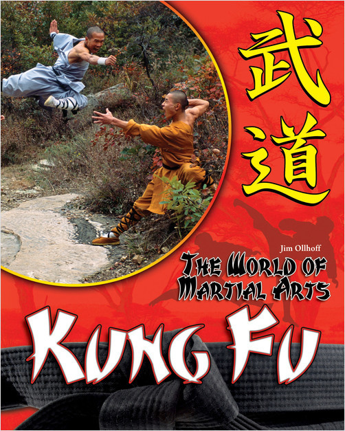Cover: Kung Fu