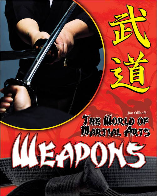 Cover: Weapons