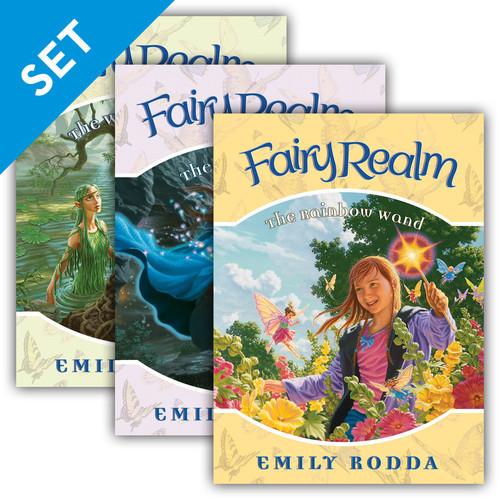 Cover: Fairy Realm