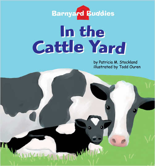 Cover: In the Cattle Yard