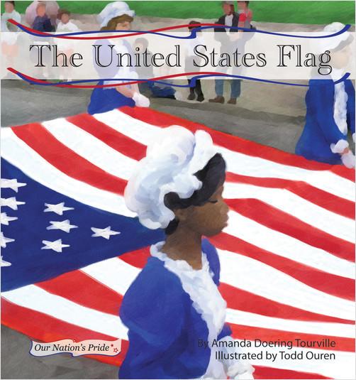 Cover: United States Flag