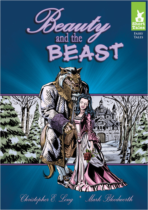 Cover: Beauty and the Beast