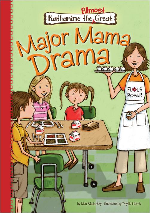 Cover: Major Mama Drama