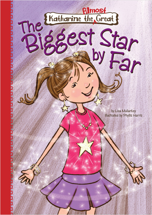 Cover: The Biggest Star by Far
