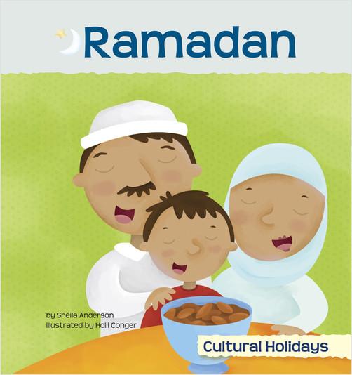 Cover: Ramadan