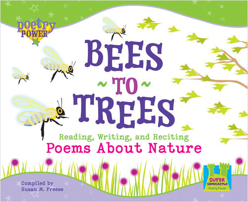 Cover: Bees to Trees