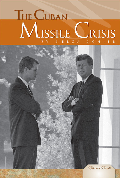 Cover: The Cuban Missile Crisis