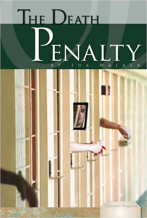 Cover: The Death Penalty