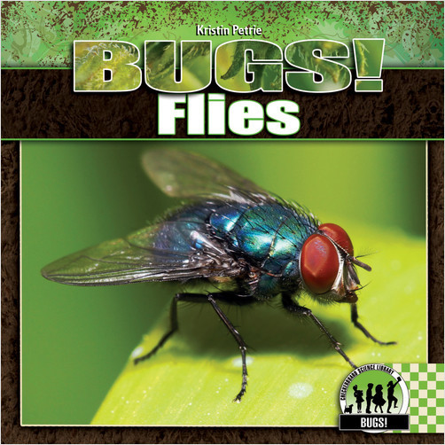 Cover: Flies