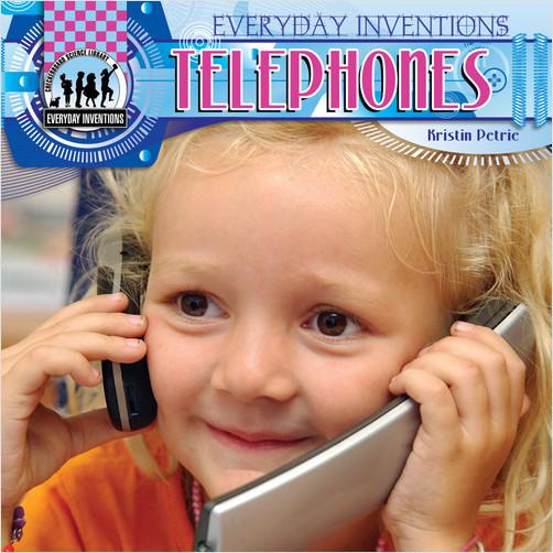 Cover: Telephones