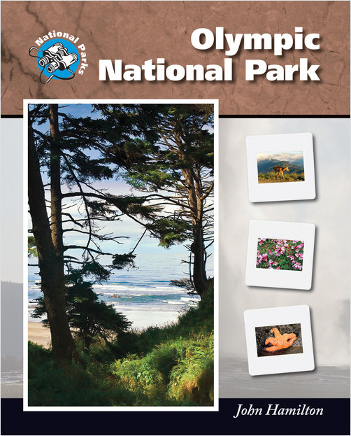 Cover: Olympic National Park