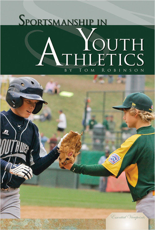 Cover: Sportsmanship in Youth Athletics