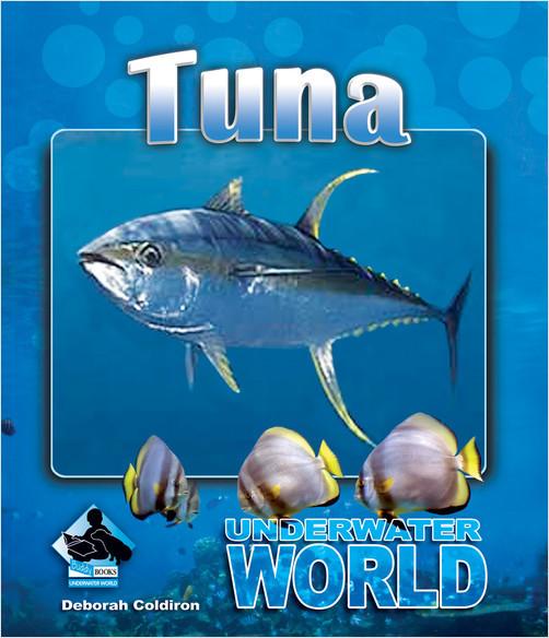Cover: Tuna
